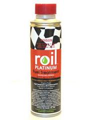 Автодобавка Roil Platinum к топливу