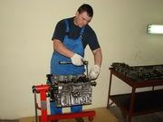 Капитальный ремонт японских бензиновых двигателей от 12000 руб.